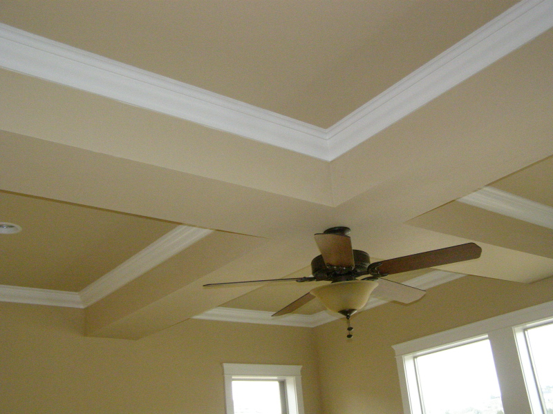 crown molding installations