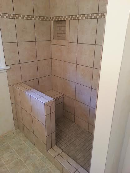 5 ft shower 28 images 5 foot tile shower with seat for Bathroom remodel yakima
